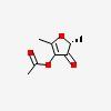 Picture of molecule
